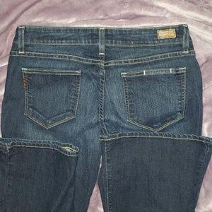 🌺Sale🌺 PAIGE Petite Canyon Jeans ⚠️Final price